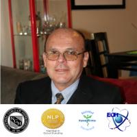Olivier Hidago. NGH Certified Trainer.